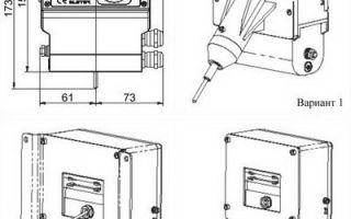 Корректор газа: назначение и правила проверки приборов корректировки объема топлива