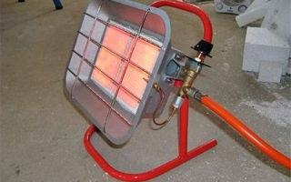 Отопление гаража: сравнительный обзор способов отапливать гараж