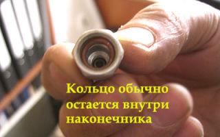 Переделка газовой плиты под баллонный газ: как поменять форсунки и перевести плиту на сжиженное топливо