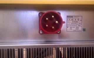 Как выбрать электрическую тепловую пушку: критерии выбора