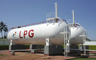 Что дешевле и лучше — газгольдер или магистральный газ?