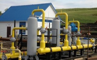 Как газифицировать снт: все о процессе подключения газопровода к садовым домам