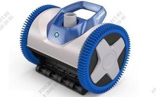 Лучший робот-пылесос для бассейна: топ-10 моделей + нюансы выбора