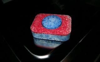 Что лучше для посудомойки — порошок или таблетки: сравнительный обзор