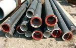 Чугунные трубы для наружной канализации: виды, достоинства и недостатки, монтаж