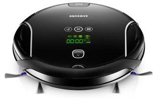 Топ-8 лучших роботов-пылесосов samsung: опции + достоинства и недостатки