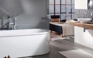 Квариловая ванна: ориентиры выбора до недостаткам и достоинствам