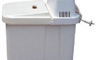 Стиральная машина «малютка»: принцип работы, плюсы и минусы, использование