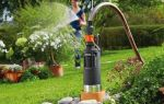 Ручной насос для скважины: классификация и сравнительный обзор конструкций