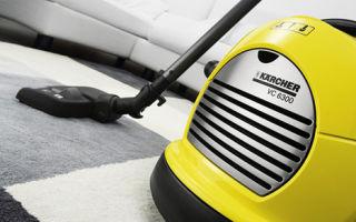 Пылесосы karcher с аквафильтром: топ-8 моделей + правила выбора