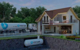 Газовое отопление газгольдером — стоит ли? обзор всех тонкостей такого способа + достоинства и недостатки