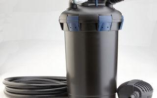 Фильтр для воды на дачу: виды, как выбрать + обзор брендов