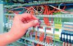 Монтаж открытой электропроводки и обзор возможных ошибок