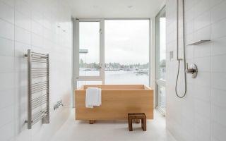 Как выбрать ванну: какая лучше по виду материала и форме