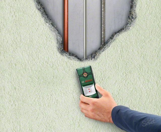 Как найти и устранить обрыв провода в стене: обзор способов