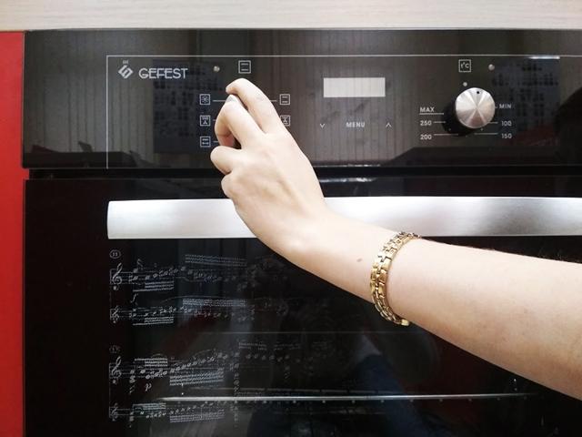 Плохо печет газовая духовка: что делать если духовка не печет снизу и сверху