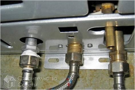 Обзор способов соединения газовых труб и методов герметизации соединений