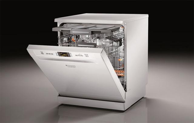 Нужна ли посудомоечная машина? Все аргументы