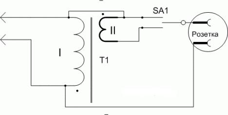 Мощный стабилизатор напряжения своими руками: схема + инструктаж по сборке
