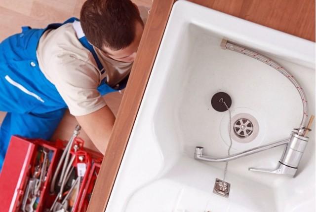 Подвесная тумба с раковиной: инструктаж по установке и подключению