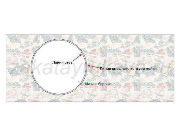 Раковина встраиваемая в столешницу: как установить и закрепить правильно