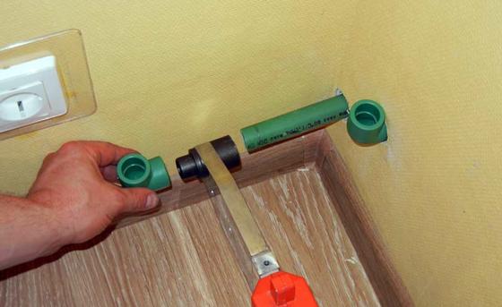 Как сделать водопровод на даче из скважины: устройство, оборудование, схемы