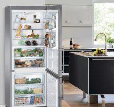 Как выбрать холодильник: советы экспертов + рейтинг моделей