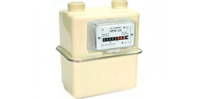 Как выбрать газовый счетчик: выбор счетного устройства в дом и квартиру
