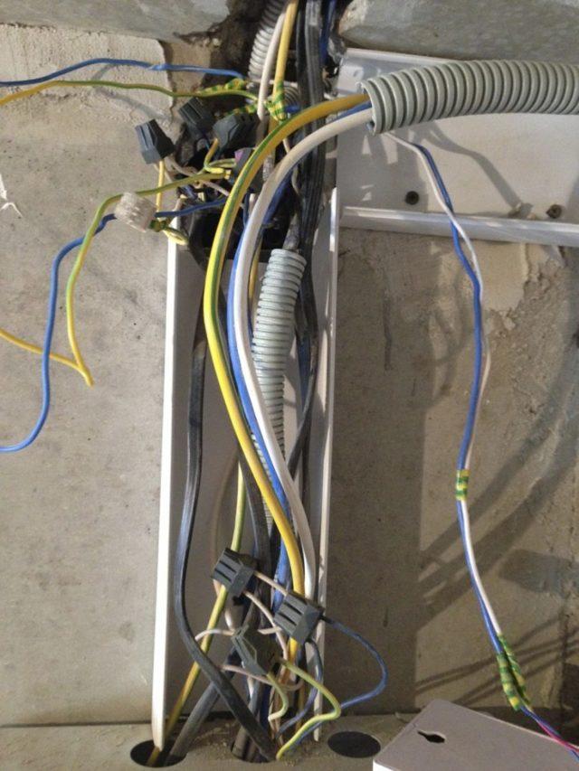 Расчёт сечения кабеля по мощности и току: формулы и примеры