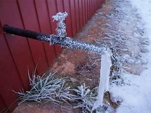 Как отогреть замерзший водопровод: обзор лучших способов