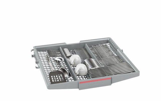 Обзор технических характеристик посудомоечной машины bosch smv44kx00r