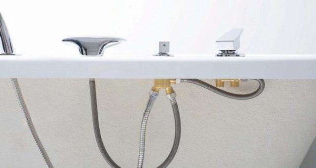 Каскадный смеситель водопад: устройство, плюсы и минусы + обзор производителей