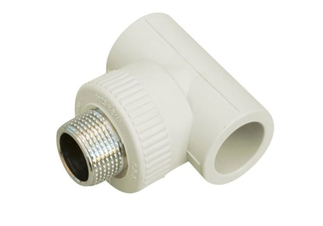 Монтаж водопровода из полипропиленовых труб и схемы разводки