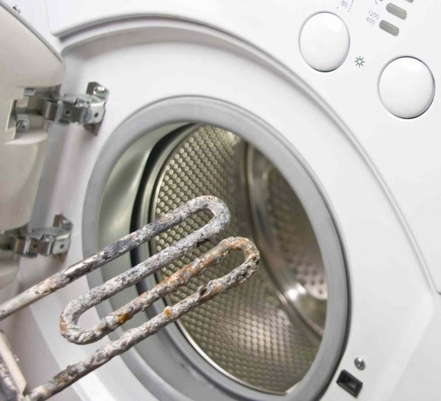 ТЭН для стиральной машины: как подобрать + инструктаж по замене своими руками