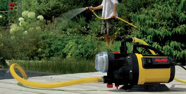Как подобрать насос для полива огорода из пруда, бочки или водоема