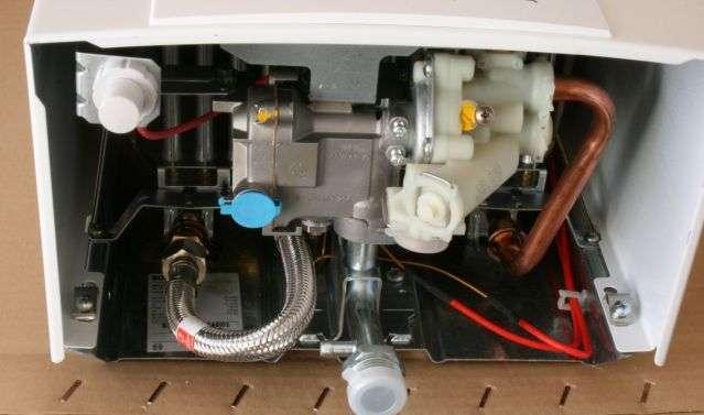 Не зажигается пламя в газовой колонке bosch: возможные причины и способы их устранения