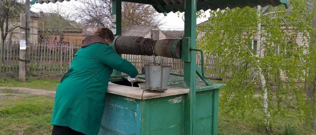 Дезинфекция колодца: методы очистки и обеззараживания воды