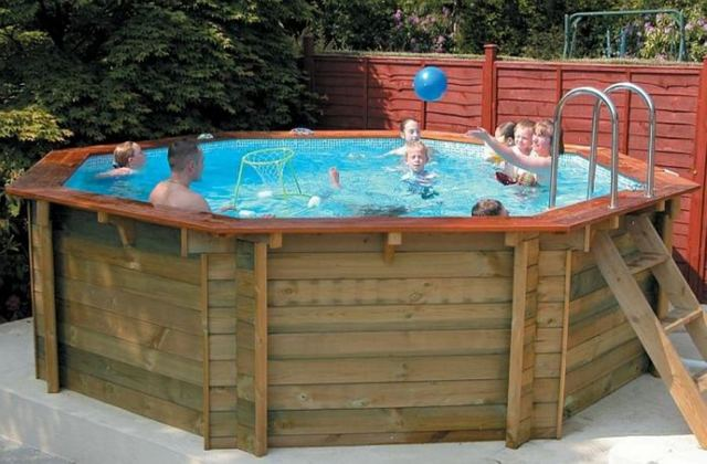 Как построить бассейн своими руками: пошаговая инструкция как сделать самому