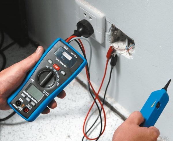 Схемы и монтаж электропроводки на кухне своими руками