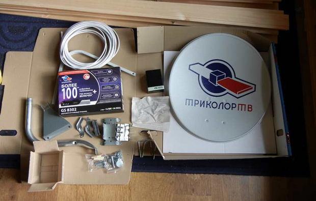Настройка спутниковой антенны: подробные инструкции по самостоятельной настройке тарелки на спутник