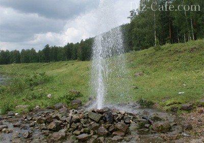 Как найти воду для скважины: методы поиска места для бурения