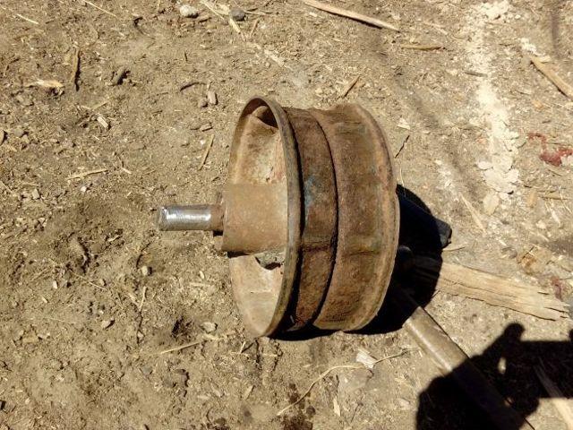 Буровая установка своими руками: самоделки для бурения скважин