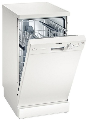 Посудомоечные машины siemens: описание лидирующих моделей и сравнение