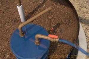 Биогазовая установка для частного дома своими руками