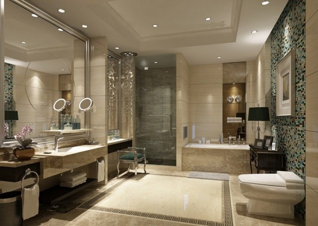 Столешница для ванной комнаты под раковину: виды, выбор, установка