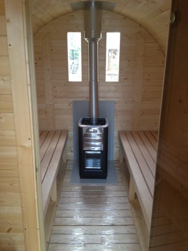 Устройство вентиляции в бане: схемы и рекомендации по организации