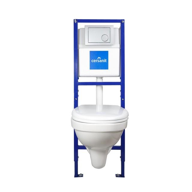 Лучшая инсталляция для унитаза: ТОП-10 предложений на рынке + советы покупателям подвесной сантехники