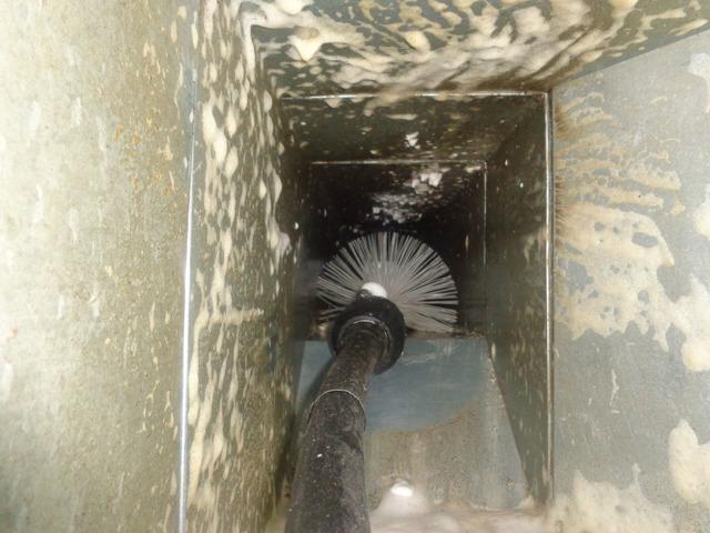 Оборудование для чистки вентиляции: разновидности и правила выбора