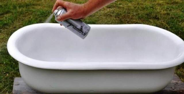 Эмаль для реставрации ванн: как выбрать, какая лучше, обзор брендов