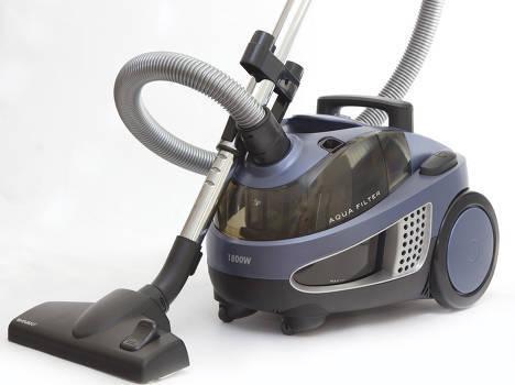 Пылесосы с аквафильтром: ТОП-10 лучших предложений на рынке + советы по выбору